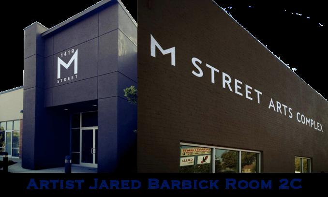 M Street Complex