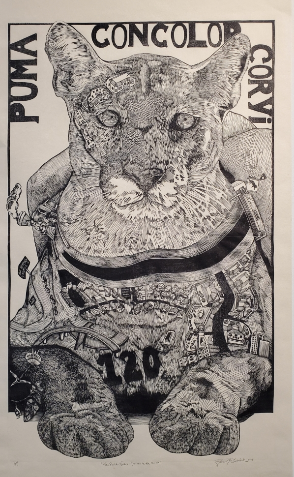 Florida Puma March 2020 Barbick_Jared